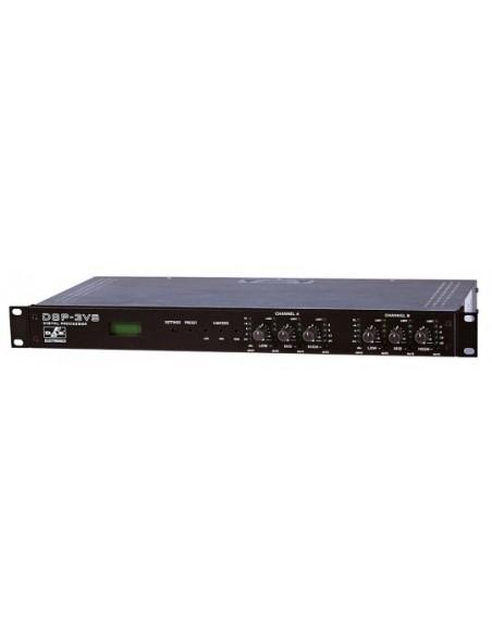 D.A.S. Audio DSP 3VS