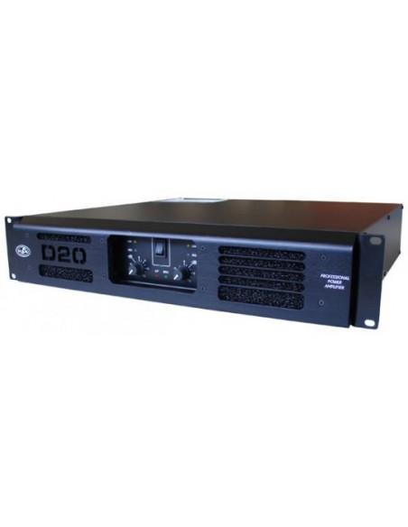 D.A.S. Audio D-20