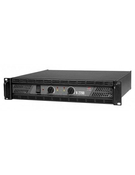 D.A.S. Audio H 2200