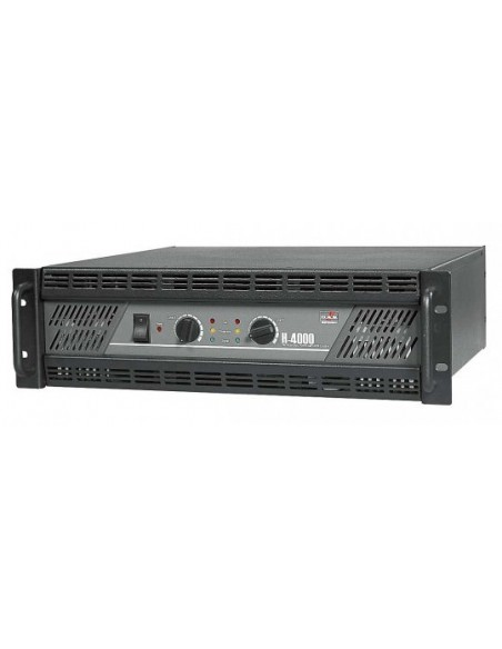 D.A.S. Audio H 4000