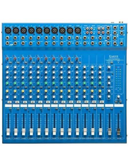 D.A.S. Audio Event PM-18.24