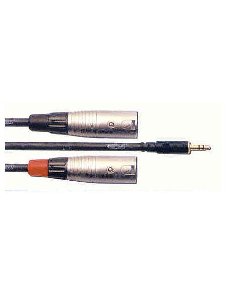 Соединительный кабель Cordial CFY 3 WMM