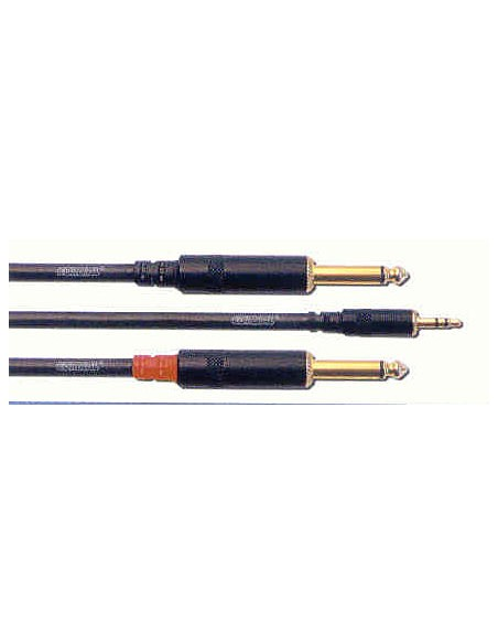Соединительный кабель Cordial CFY 3 WPP