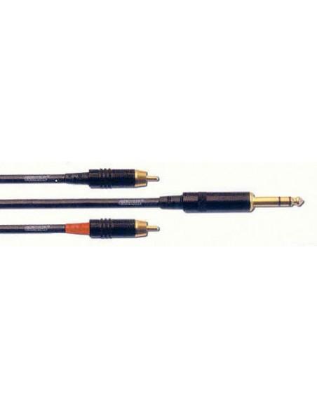 Соединительный кабель Cordial CFY 6 VCC