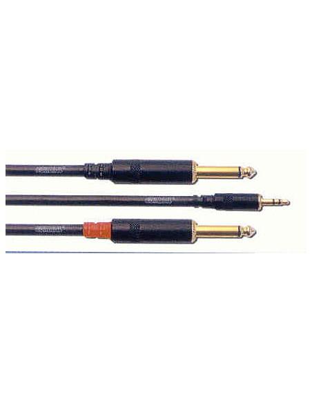 Соединительный кабель Cordial CFY 6 WPP