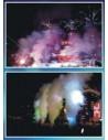 Генератор легкого дыма Disco Effect D-021+DMX, 2000W