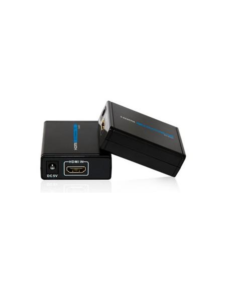 Комплект AVCom AVC705 передатчик и приемник HDMI сигнала
