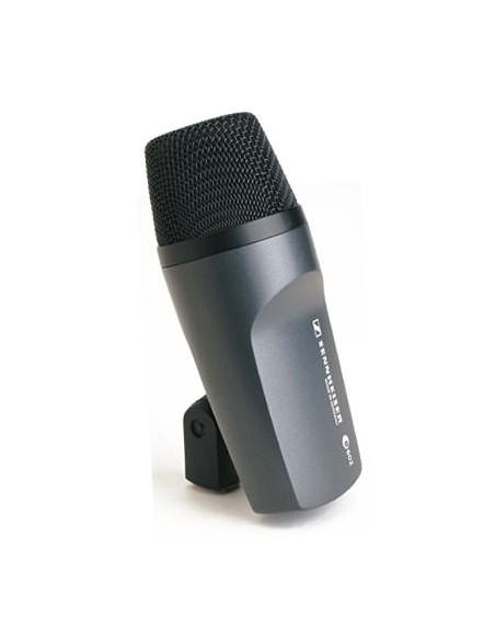 Sennheiser E 602 II Кардиоидный динамический микрофон инструментальный