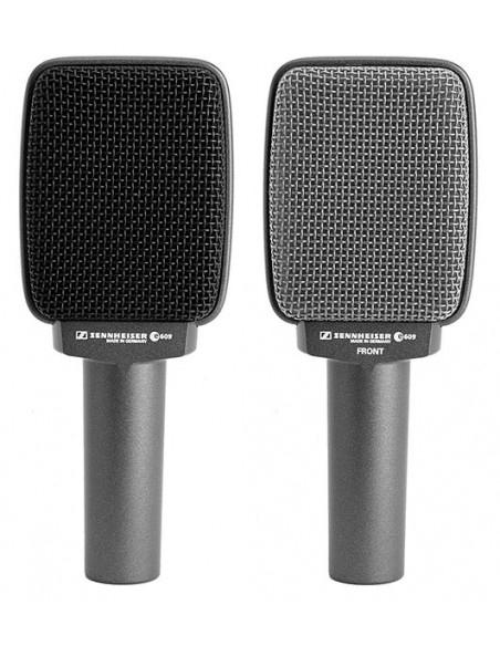 Sennheiser E 609 Микрофон инструментальный