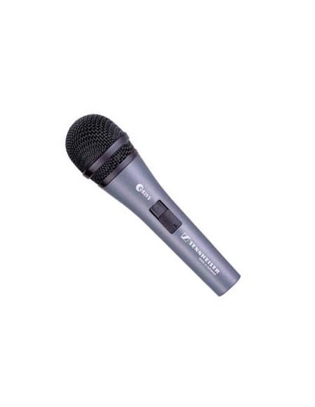 Sennheiser E 825-S Кардиоидный микрофон общего назначения