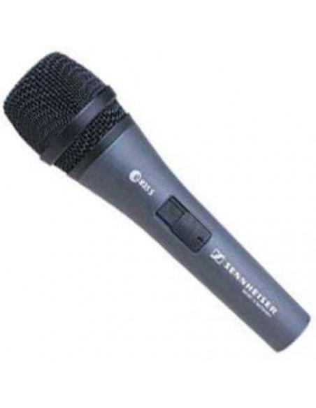 Sennheiser E 835 S Кардиоидный сценический микрофон