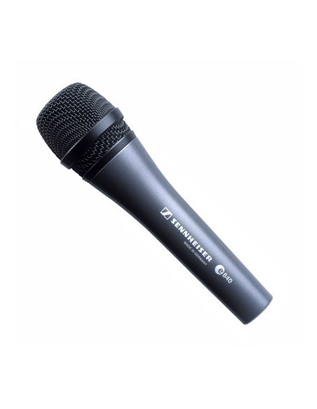 Sennheiser E 840 Профессиональный кардиоидный вокальный микрофон.