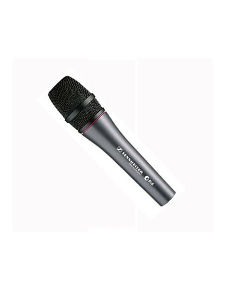 Sennheiser E 865 Вокальный,конденсаторный микрофон