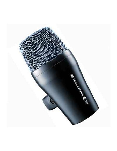 Sennheiser E 902 Динамический микрофон инструментальный