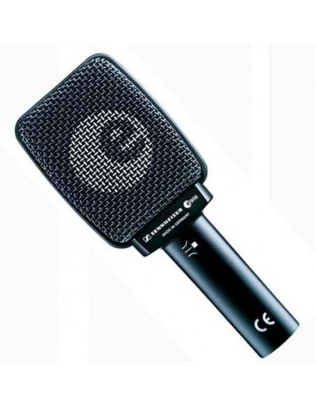 Sennheiser E 906 Динамический микрофон инструментальный