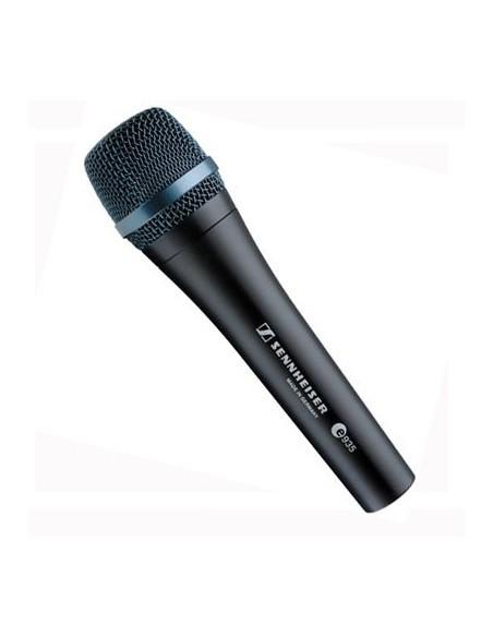 Sennheiser E 935 Профессиональный, кардиоидный, вокальный микрофон.