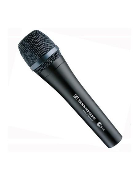 Sennheiser E 945 Профессиональный,суперкардиоидный, вокальный микрофон.