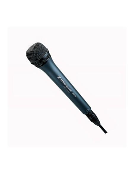 Sennheiser MD 46 Репортерский микрофон