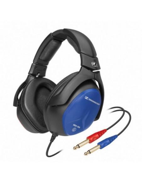 Sennheiser HDA 300 Закрытые динамические аудиометрические наушники