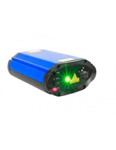 CHAUVET MIN LASER RGX 2.0 Лазер