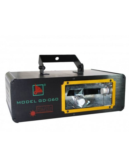 RGD GD-060 Лазер