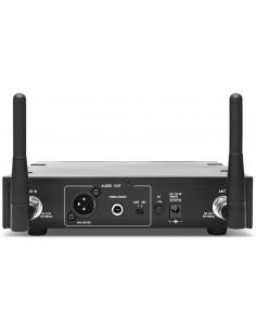 ALTO PROFESSIONAL RADIUS 200 Радиомикрофон/система