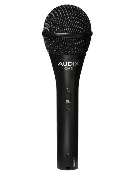 AUDIX OM2S Микрофон шнуровой