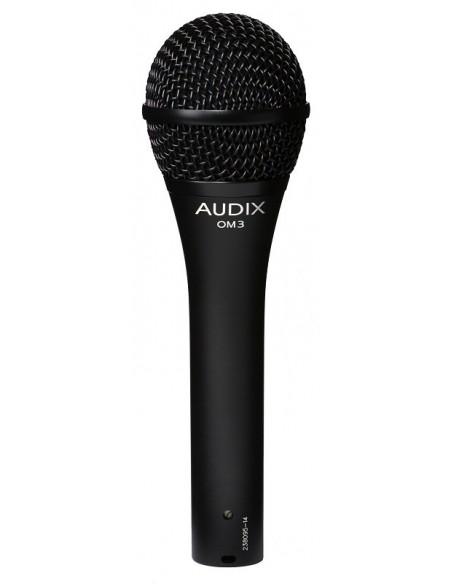 AUDIX OM3 Микрофон шнуровой