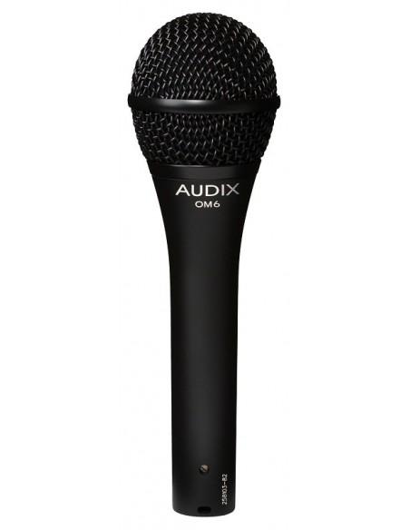 AUDIX OM6 Микрофон шнуровой