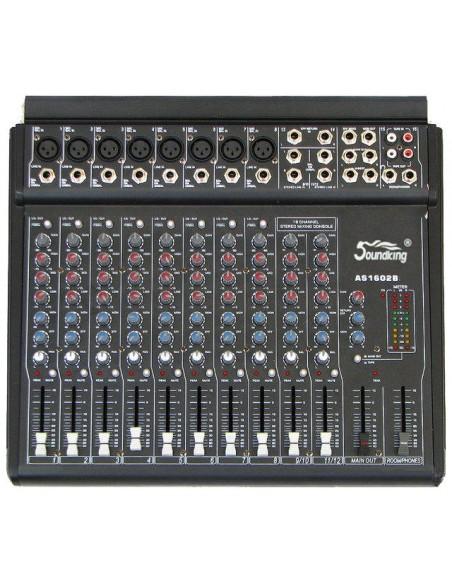 SOUNDKING SKAS1602B Микшерный пульт