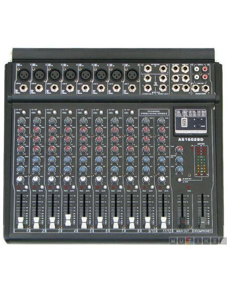 SOUNDKING SKAS1602BD Микшерный пульт