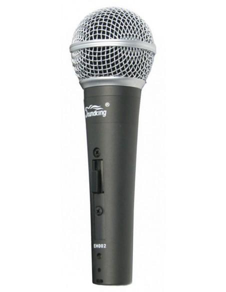 SOUNDKING SKEH002 Микрофон шнуровой
