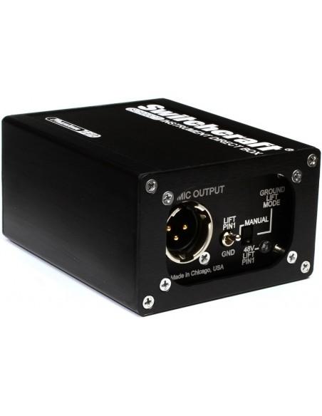 SWITCHCRAFT SC900CT D.I. box / Директ бокс