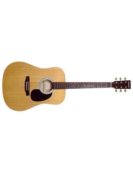 Акустическая гитара SAVANNAH SD-35 N