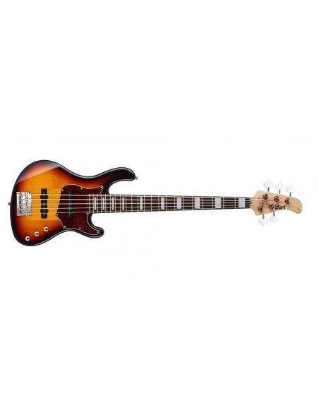 Бас-гитара CORT GB35J (3TS)