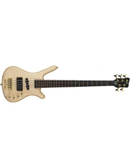 Бас-гитара WARWICK FNA JAZZMAN 5 (NATURAL)