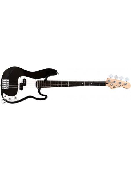 Бас-гитара PARKSONS SPB-140 BK