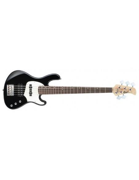 Бас-гитара CORT GB35A (BK)