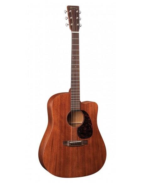 Электро-акустические гитара MARTIN DC-15ME