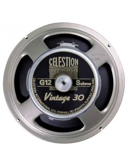 Гитарный динамик CELESTION VINTAGE 30 (16Ω)