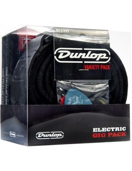Средство по уходу за гитарой DUNLOP GA54 ELECTRIC GIG PACK