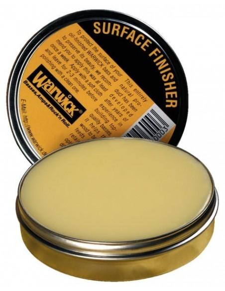 Средство по уходу за гитарой WARWICK SP W50015 BEESWAX (Пчелиный воск)
