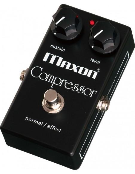 Гитарный эффект MAXON CP101 COMPRESSOR