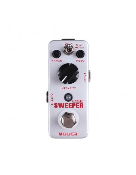 Гитарный эффект MOOER SWEEPER