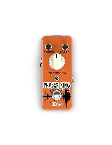 Гитарный эффект XVIVE V6 PHASER KING