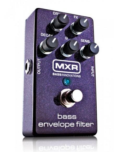 Гитарный эффект DUNLOP M82 MXR BASS ENVELOPE FILTER