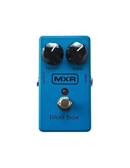 Гитарный эффект DUNLOP M103 MXR BLUE BOX