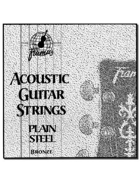 Струны для гитар FRAMUS 48012 BRONZE 012