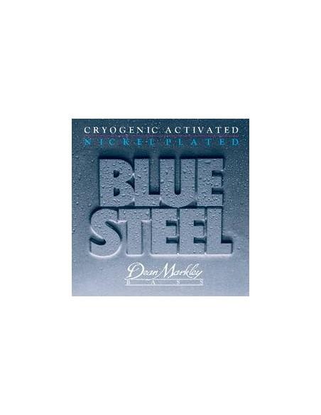 Струны для гитар DEAN MARKLEY 2675A BLUESTEEL BASS NPS XM4 (50-110)