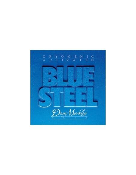 Струны для гитар DEAN MARKLEY 2674 BLUESTEEL BASS ML4 (45-105)